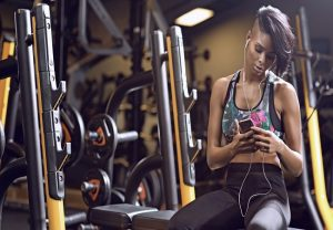 Instagram can make it easier to exercise, study suggests