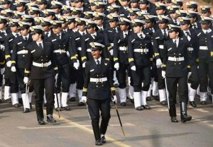 After Army, women Navy officers get SC backing for permanent commission