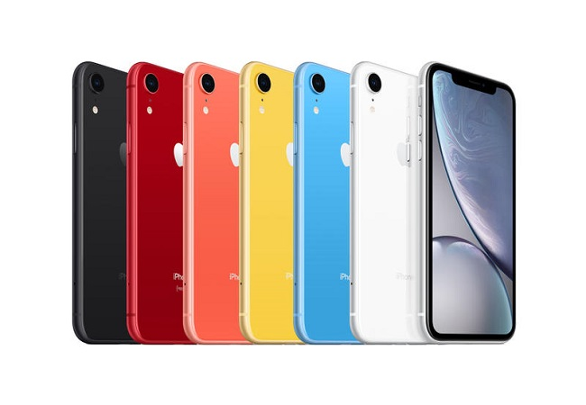 Apple iPhone XR became top-selling model globally for 2019: Counterpoint Research