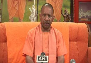 Yogi Adityanath holds video conference with top state officials over preparedness for COVID-19