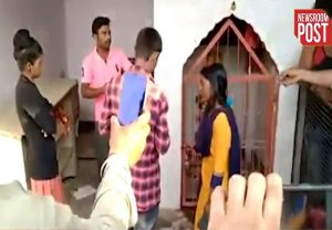 In UP, young man marries his 2 girlfriends; VIDEO of strange wedding goes viral