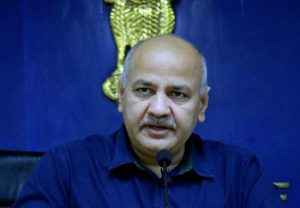 Not feasible now to conduct pending board exams, promote students based on internal marks: Manish Sisodia