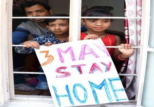 India reports 1,211 fresh cases of COVID-19, total count jumps to 10,363