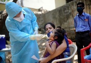India's COVID-19 tally reaches 12,759, death toll climbs to 420