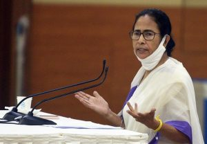 'Do not let Dragon enter telecom, railway and aviation': Mamata rips into China at all-party meet