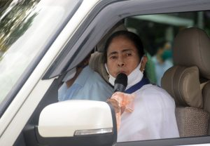 Religious places to open in WB from June 1: Mamata Banerjee