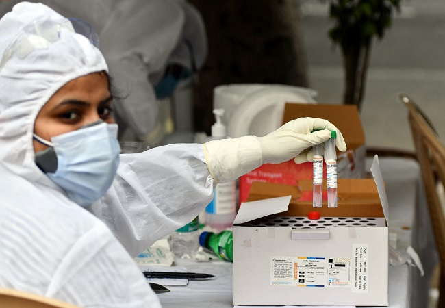 With 1,229 new COVID-19+ cases in the last 24 hours, India's tally stands at 21,700