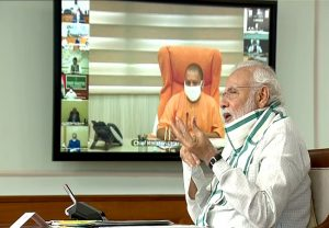 Lockdown saved thousands of lives in past 1.5 months: PM Modi stressed on these facts in interaction with CMs
