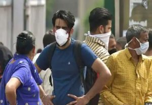 India's COVID-19 tally reaches 29,435; death toll at 934