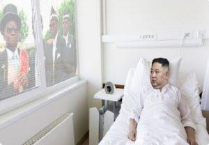 Memes & Jokes float on Twitter after reports of North Korea dictator Kim Jong in 'grave danger'