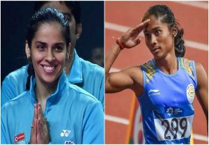 Combating COVID-19: Hima Das, Saina Nehwal urge people to light candles, diyas tonight