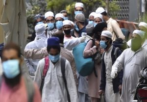 Coronavirus: 960 foreigners linked to Tablighi Jamaat blacklisted, their visas cancelled