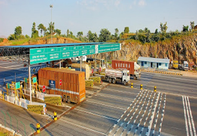 Toll collection resumes on national highways from today