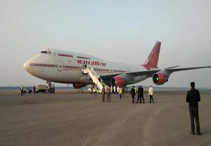 Coronavirus pandemic: Air India, Indian Navy on standby to evacuate Indians from Gulf