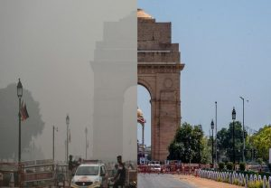 As people stay at homes, air pollution level in north india hits 20-year low: NASA