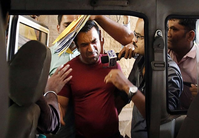 Ajaz Khan arrested by Mumbai Police, case of defamation and hate speech registered