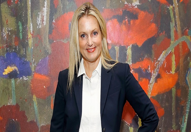 This is pure misery: Ali Wentworth after testing positive for coronavirus