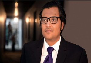 Probe on FIRs against Arnab not being conducted in proper manner: Goswami's counsel tells SC