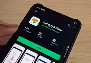 Govt issues clarification after row over Aarogya Setu App