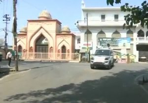 Muslim religious leaders appeal to people to observe Ramzan at home amid coronavirus crisis