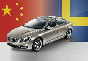 China moves to buyout Swedish iconic brands like Volvo, Hasselblad in COVID times