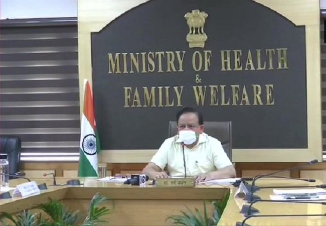 No COVID-19 case reported in 80 districts in last 7 days: Harsh Vardhan