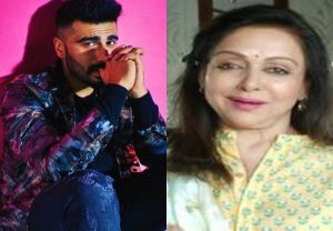 Arjun Kapoor, Hema Malini react to lockdown extension by PM Modi