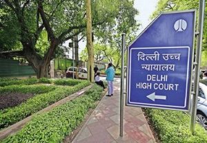 Delhi HC notice to UGC, DU over education of visually impaired, specially-abled students during lockdown