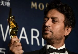 From small screen to Hollywood: A look at actor Irrfan Khan's versatile journey