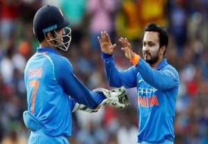 MS Dhoni is my favourite cricketer, says Kedar Jadhav