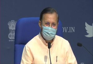 Worst of COVID-19 is over but people should follow precautions: Javadekar