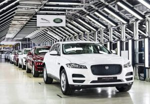 JLR retail sales skid 12% in FY20 due to COVID-19 crisis