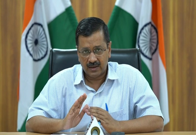 Results of plasma therapy trials on COVID-19 patients encouraging, says Delhi CM Kejriwal