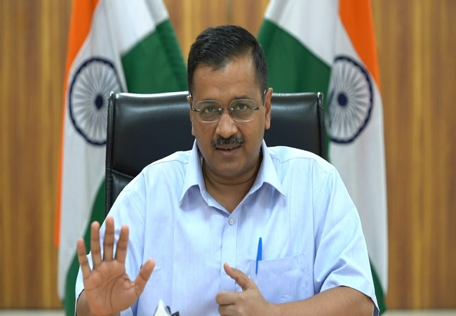 Arvind Kejriwal announces 5-T plan to combat COVID-19 spread in Delhi