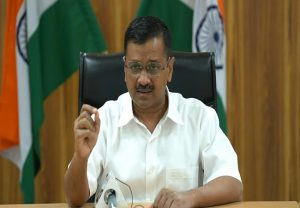 An advertisement for recruitment leaves Kejriwal govt red-faced, Sikkim referred as separate nation