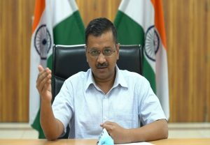 384 COVID-19 cases in Delhi, rise of 91 cases in 24 hrs: Delhi CM Kejriwal