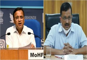 Centre disagrees with Kejriwal govt on Plasma Therapy, says it's still in experimental stage