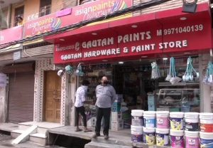 Stand-alone shops in Delhi reopen after relaxation guidelines