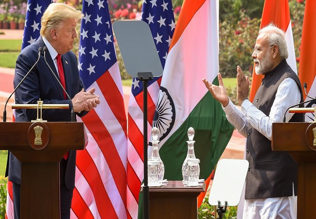 White House unfollows PM Narendra Modi 3 weeks after following him