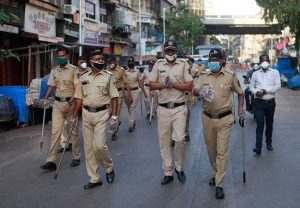 Mumbai Police to ask cops above 55 years to stay home during COVID-19