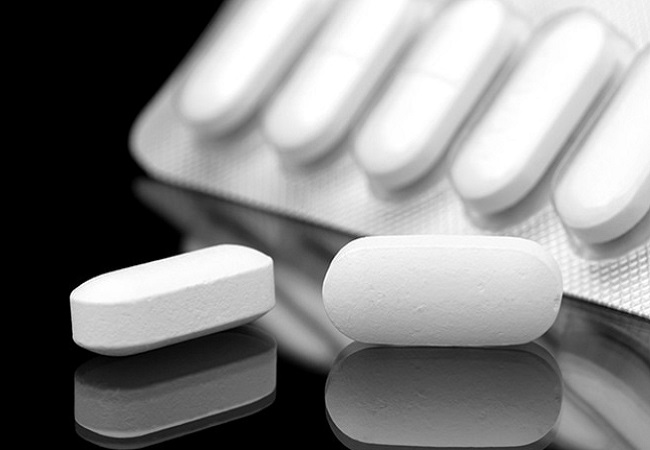 UK to receive 3 million units of paracetamol from India