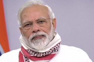 India's fight against COVID-19 moving ahead strongly, says PM Modi