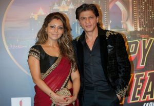 Shah Rukh, Gauri Khan offer personal 4-storey office space for quarantine facility