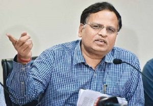 186 more COVID-19 cases in Delhi, govt to test 42,000 people in week, state Health Minister