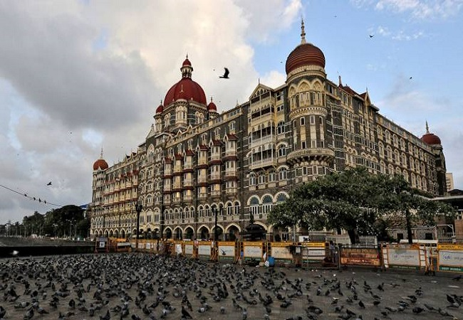 Some Taj employees test positive for COVID-19, put in quarantine: IHCL