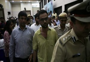 Delhi riots: Delhi Police gets 10-day custody of Umar Khalid after his arrest under UAPA