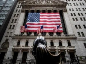US economy to plunge by 30 pc due to Covid-19 crisis