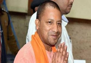 Yogi Adityanath thanks Mayawati for directing BSP MLAs to support UP govt in fighting COVID-19