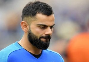 Changed my batting stance to score all over ground: Virat Kohli