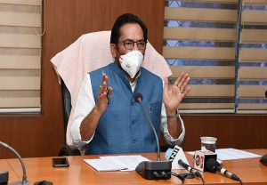 PM Modi made India aware of its power and potential: Mukhtar Abbas Naqvi